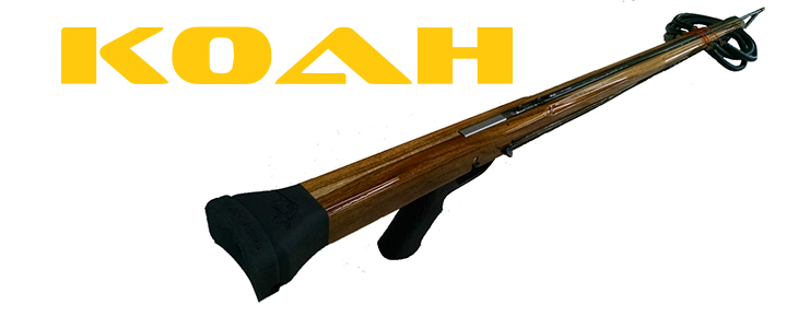 Koah Speargun Sale