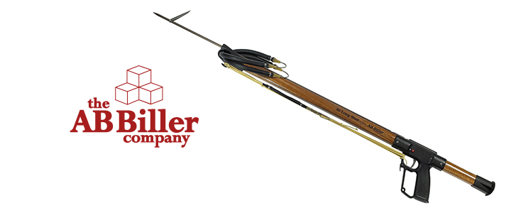 AB Biller Speargun Sale