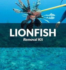 Force-E Scuba Centers Lionfish Kit