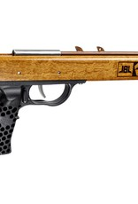 JBL International JBL Elite Woody Sawed-Off Magnum Speargun