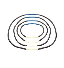 Riffe Polespear Power Bands 3/8