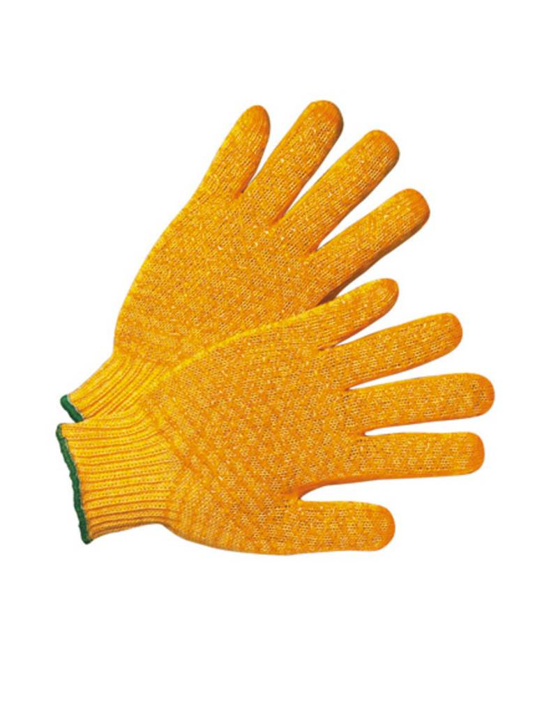 Marine Sports Mfg. Gloves Honeycomb Orange