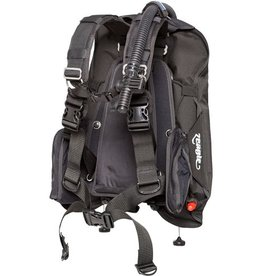 Huish Zeagle Express Tech Deluxe w/Weight Pockets