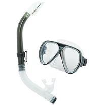 Tusa Tusa Capri Mask & Snorkel