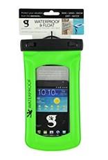 Geckobrands Geckobrands WP Float Phone Dry Bag NLA