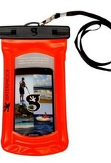 Geckobrands Geckobrands WP Float Phone Dry Bag