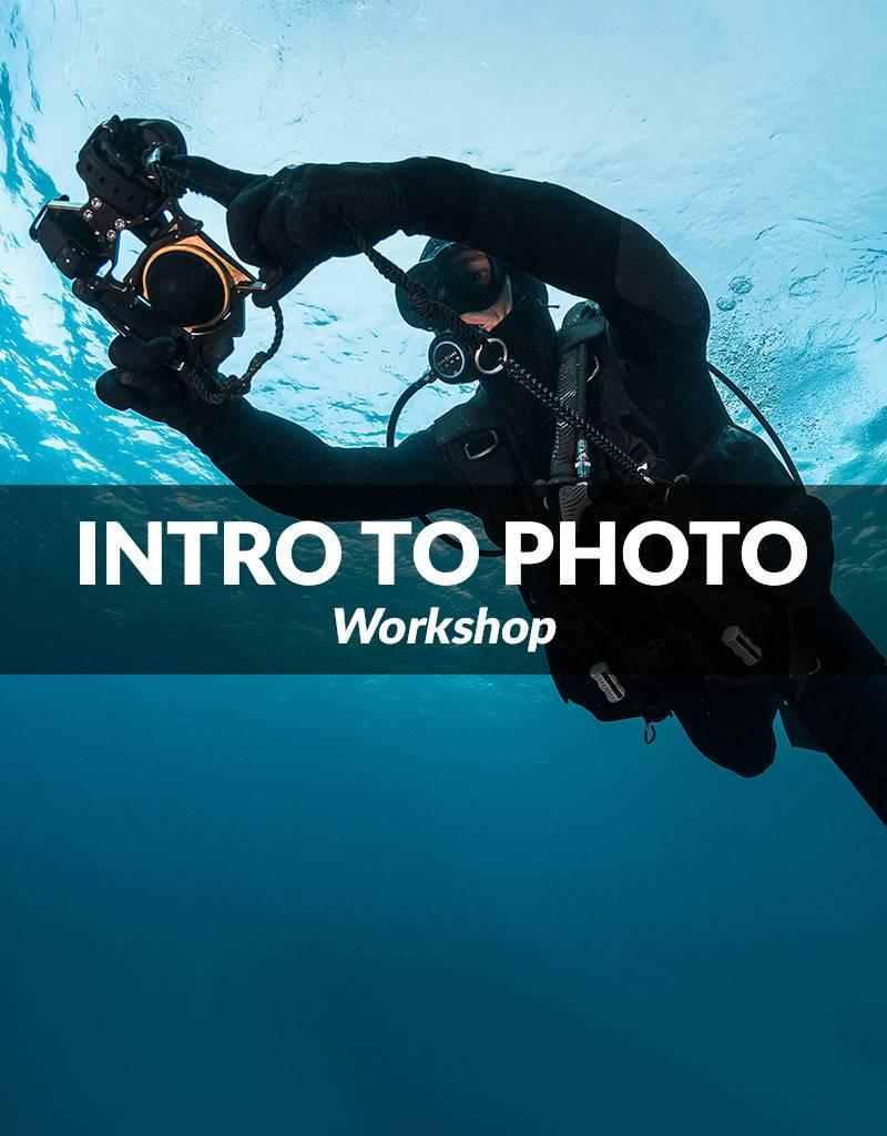 Intro to Photo Workshop