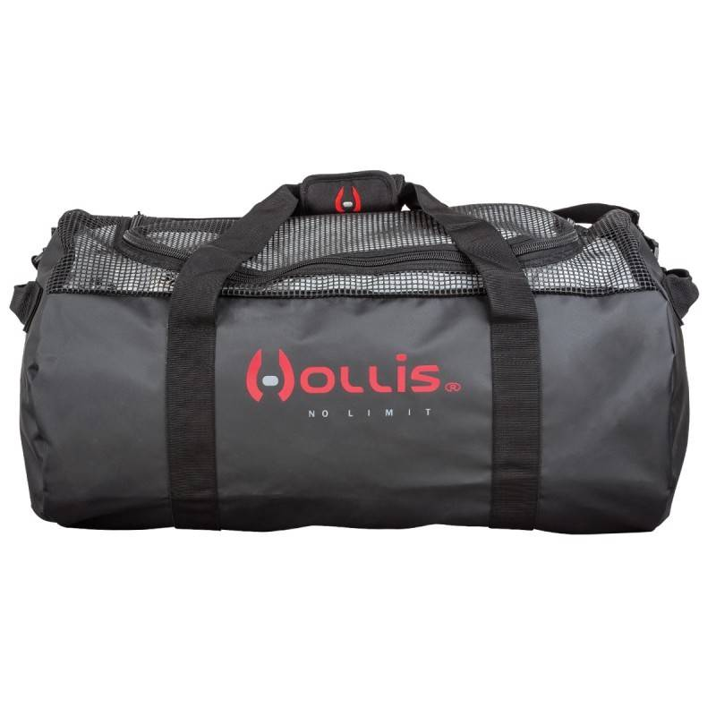 Huish Hollis Mesh Duffle Bag