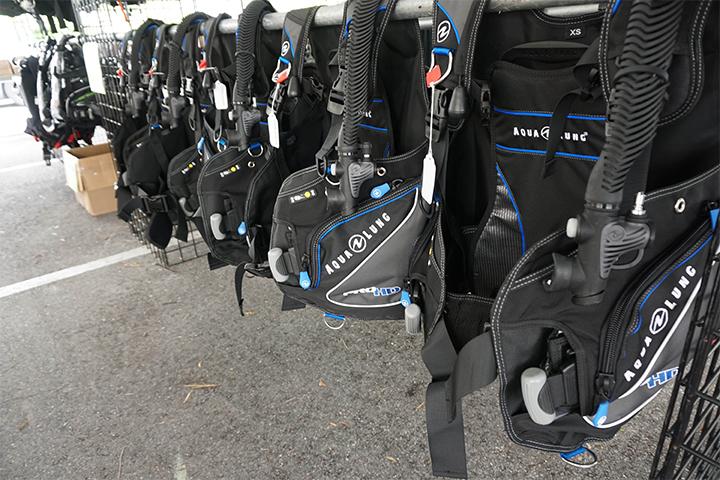 Sealife Underwater Photo Gear