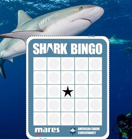 Force-E Scuba Centers Shark Bingo Party   (Sept 30)