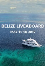 Force-E Belize Liveaboard May 11-18, 2019