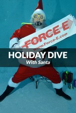 Holiday Dive with Santa - Dec 2, 2017