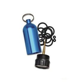 Marine Sports Mfg. Key Chain Mini Tank W/ O-rings