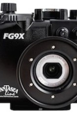 Fantasea FG9X Housing & Canon G9X Camera Set