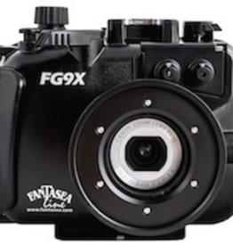 Fantasea FG9X Housing & Canon G9X Camera Set