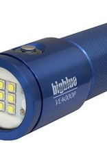 Bigblue Dive Lights BigBlue VL4000P