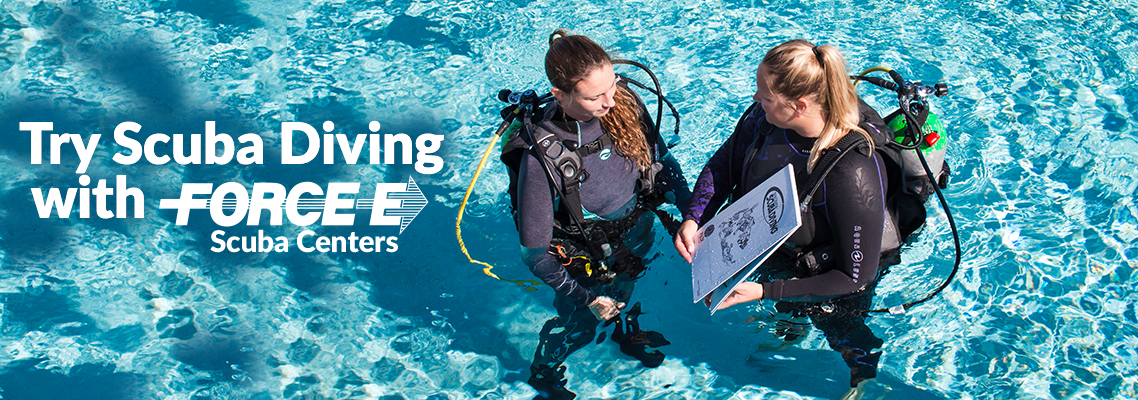 Boca Raton Scuba Certification