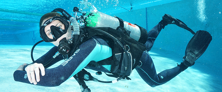 Destination Scuba Certification
