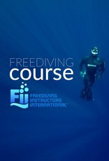 Force-E F.I.I. Level 1 Freediver Course