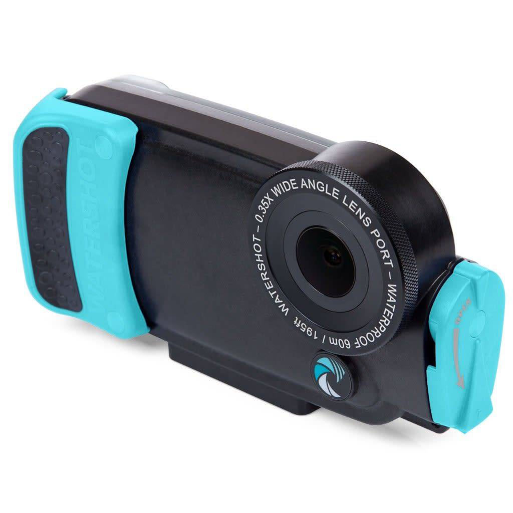 Watershot Watershot PRO iPhone 7 Housing