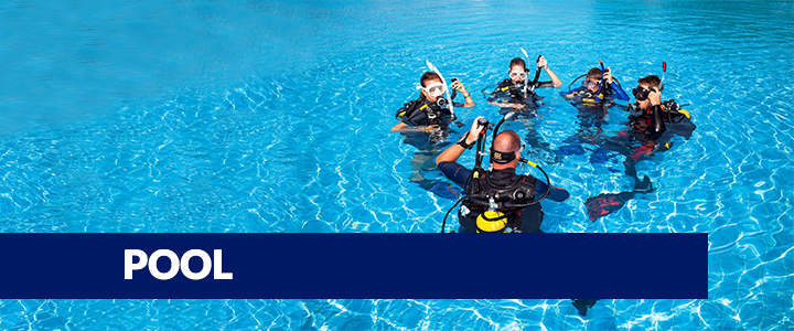 Force-e Scuba Centers - Open Water Scuba Diver Training - Force-E ...