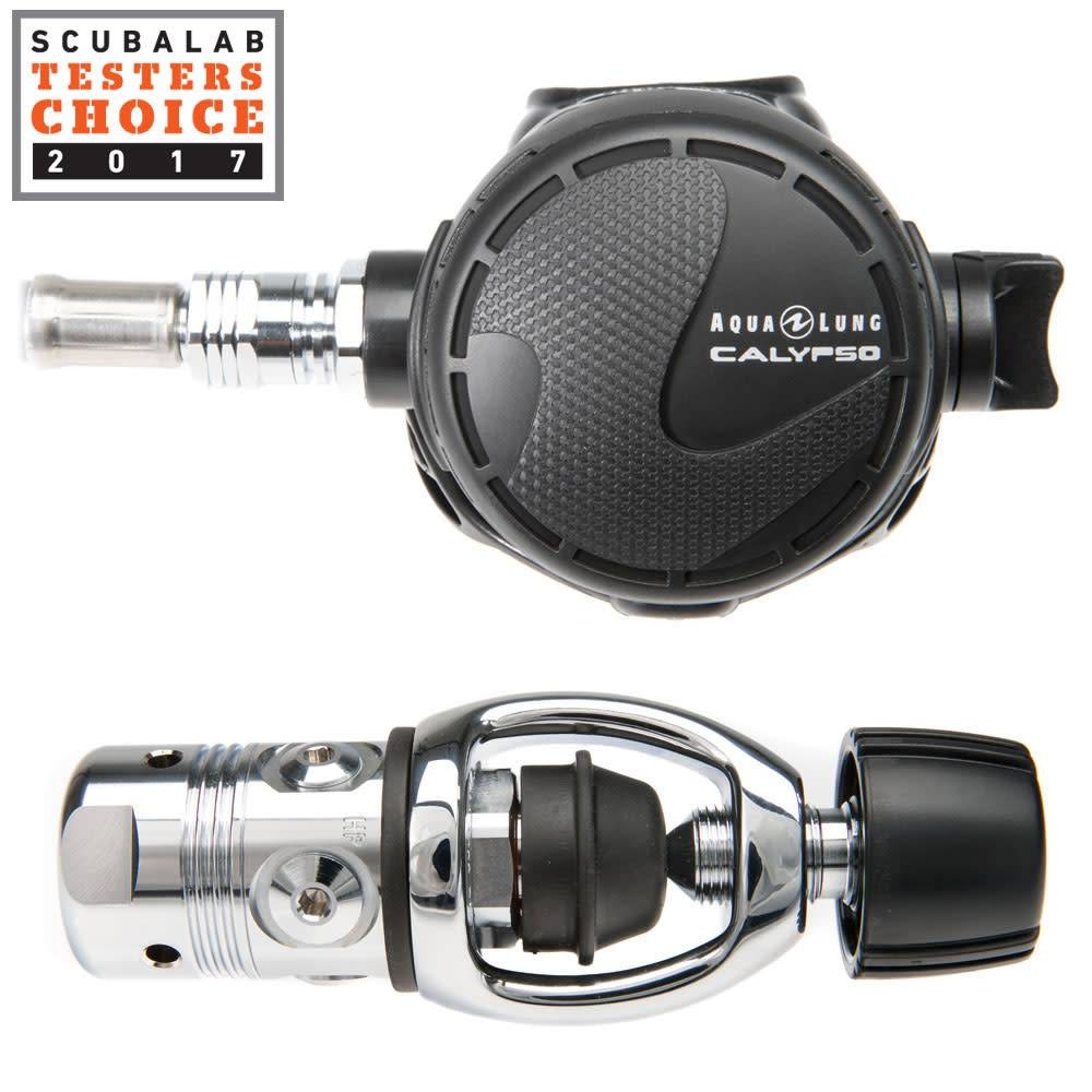 AquaLung Aqua Lung Calypso Regulator 2017