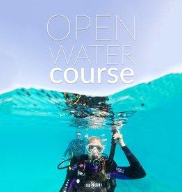 Class Openwater - Website