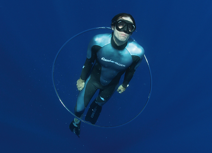 Freediving Training South Florida