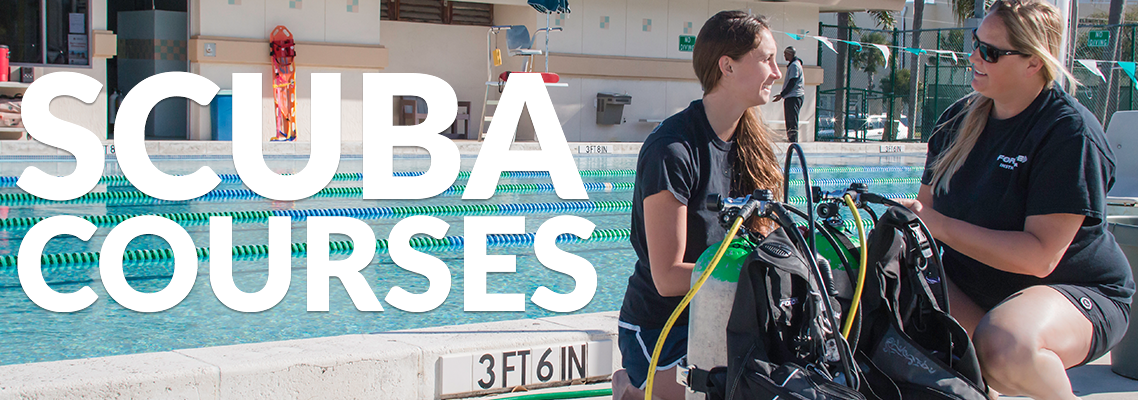 South Florida Scuba Courses