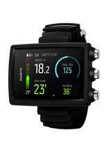 Huish Suunto EON Core Black w/USB