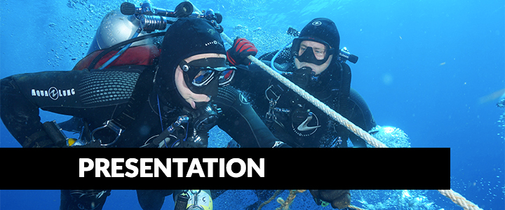 Discover Deep Dives in South Florida