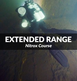 Force-E Scuba Centers SSI Class Extended Range Nx