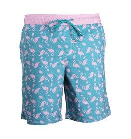 Flomotion FLOMOTION Shorts - Pinkies