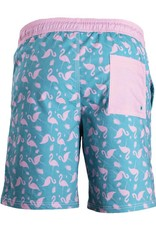 Flomotion FLOMOTION Shorts - Pinkies