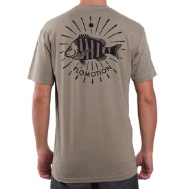 Flomotion FLOMOTION - T-SHIRT SHEEPSHEAD