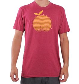 Flomotion FLOMOTION T-SHIRT SUNRISE