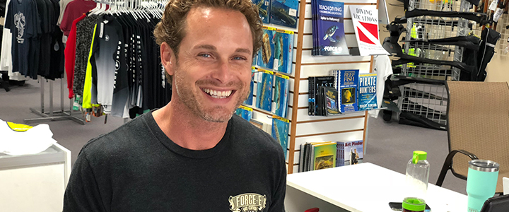 Best Riviera Beach Scuba Shop