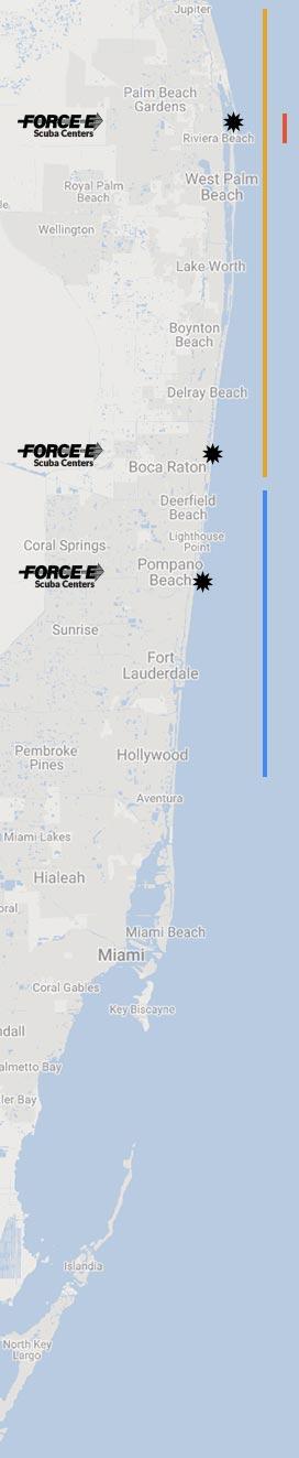 South Florida Marine Report