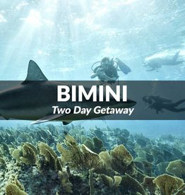 Bimini - Two Day Getaway