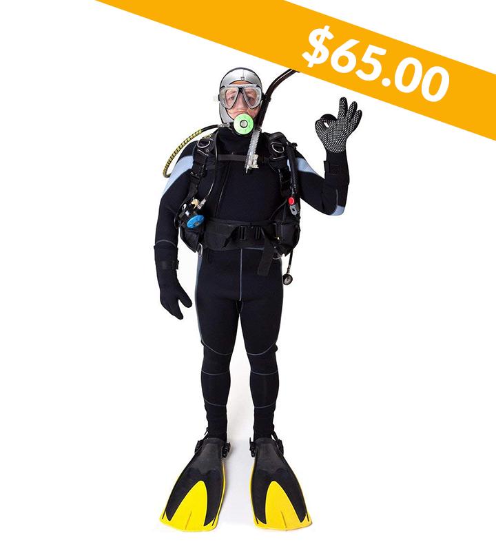 Force-e Scuba Centers - Rental Scuba and Snorkeling Gear