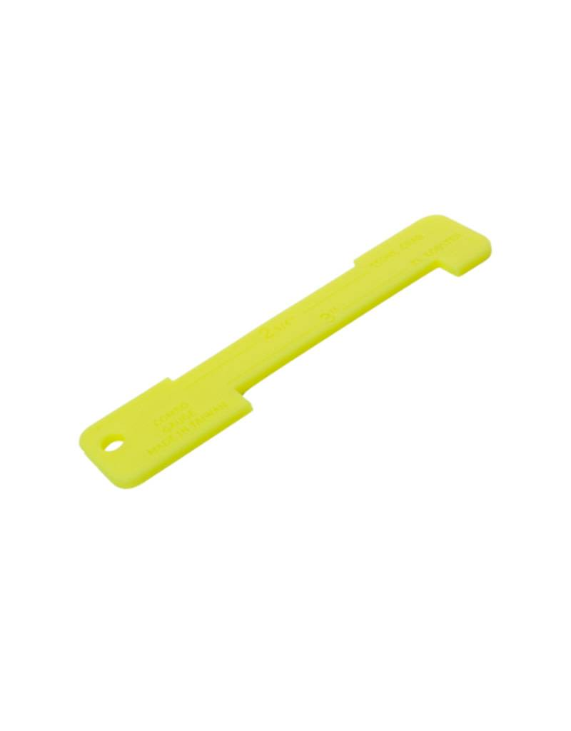 Marine Sports Mfg. Lobster Gauge/Plastic