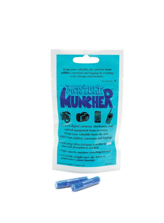 Pioneer Research / SeaLife SeaLife Moisture Muncher Capsules