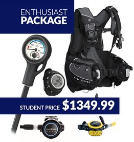 Enthusiast Package