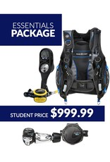 AquaLung Essentials Package