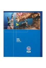 PADI PADI Deep Diver Specialty Manual