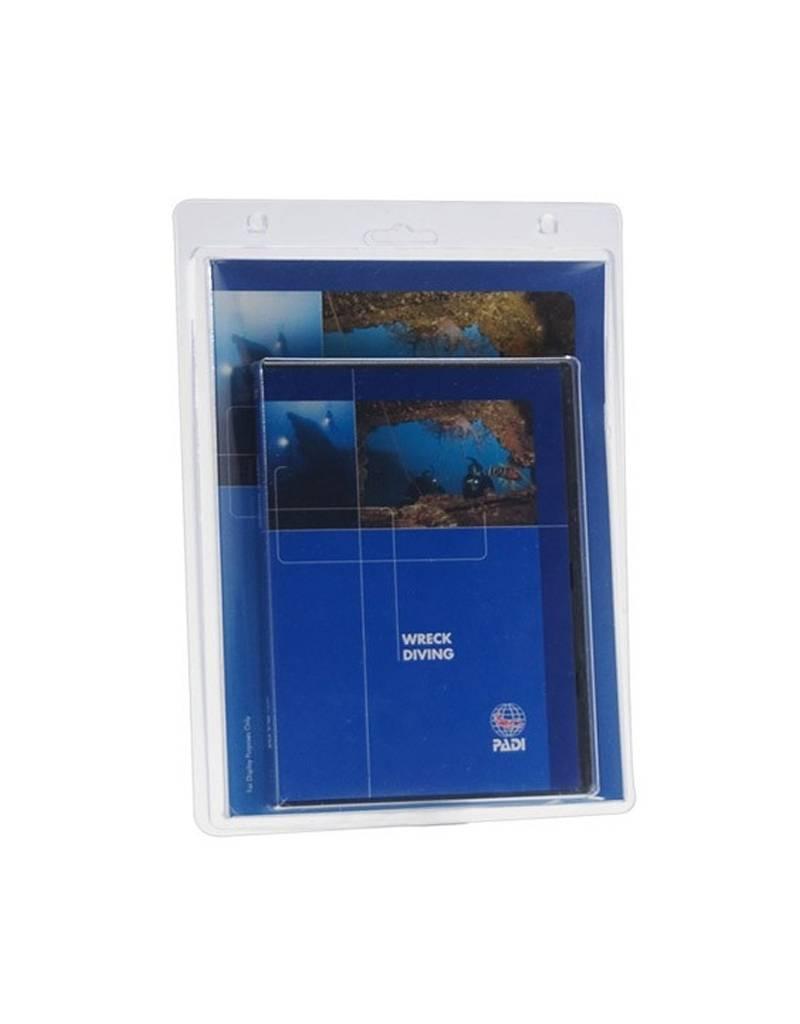 PADI PADI Wreck Crew-Pak w/DVD and Manual