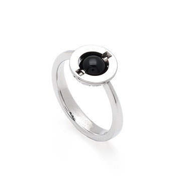 Steel Ring Victoria