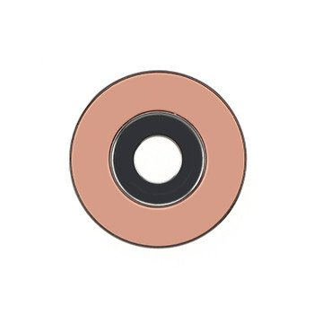 24mm Color Pink Disc
