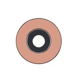 24mm Color Pink Disc