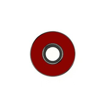 24mm Color Red
